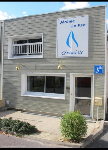 Laboratoire Dentaire Jérôme LE PAN